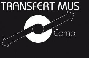 transfert music logo